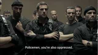 POLICEMAN | Official HD English Trailer