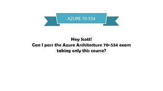 Microsoft Azure Course on Udemy - YouTube