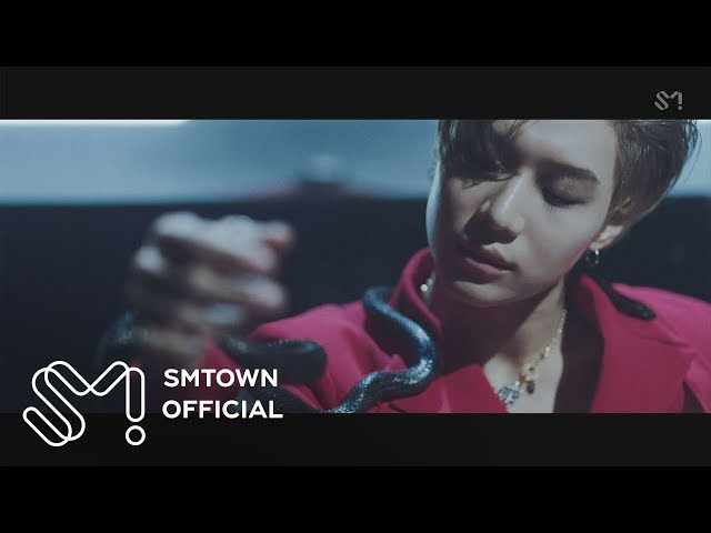 SHINee's Taemin returns with captivating new song 'Want' and
