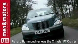 видео Chrysler PT Cruiser. Невыполнимое задание