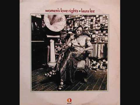 Laura Lee  (Usa, 1972)  - Women's Love Rights (Full Album)
