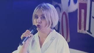 Зал плакал Надежда Санникова на конференции менеджеров в Болгарии