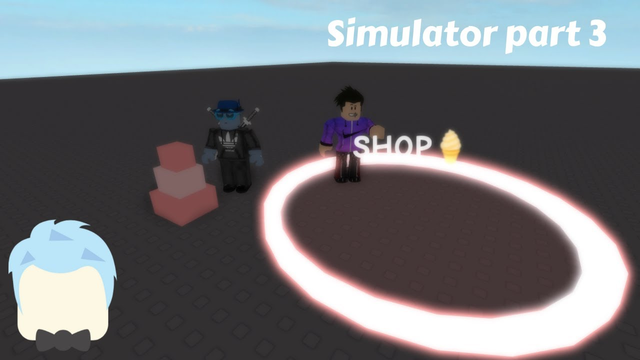 Roblox How To Make A Simulator Part3 Youtube