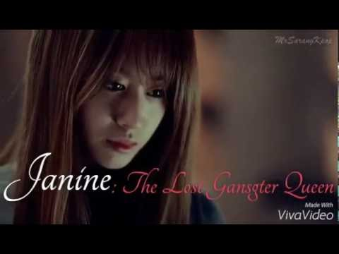 Janine The Lost Gangster Queen