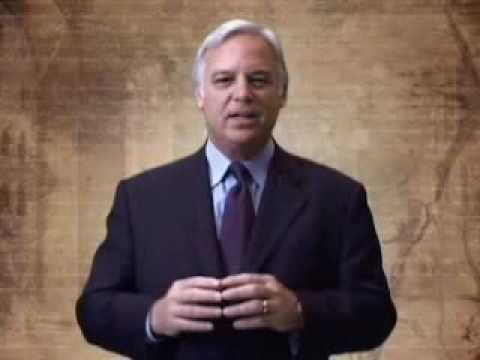 Jack Canfield SGR - The Secret Behind THE SECRET