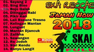 Video TERBARU LAGU SKA REGGAE JAMAN NOW TERPOPULER 2018 download MP3, 3GP, MP4, WEBM, AVI, FLV Oktober 2018