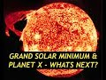 Grand Solar Minimum Linked to Fall of Western Civilizations - Rocket Scientist, Greg Allison