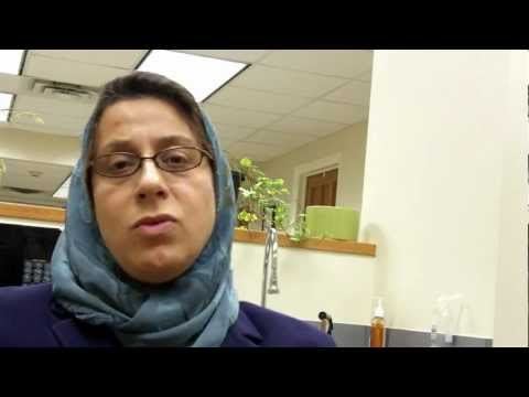 Dr. Amaney Jamal on Slow Movement of Democracy in the Arab World
