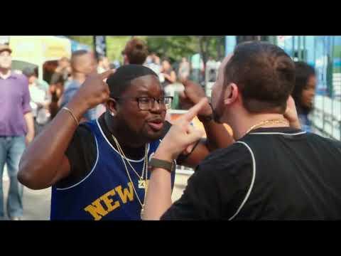 Uncle Drew Trailer Song Missy Elliot  We Run This