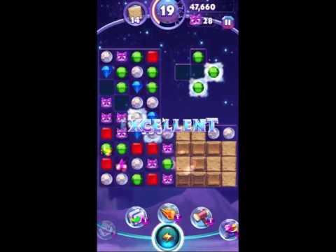 Bejeweled Stars Level 296 + BEJEWELED CASHGAME TIP!