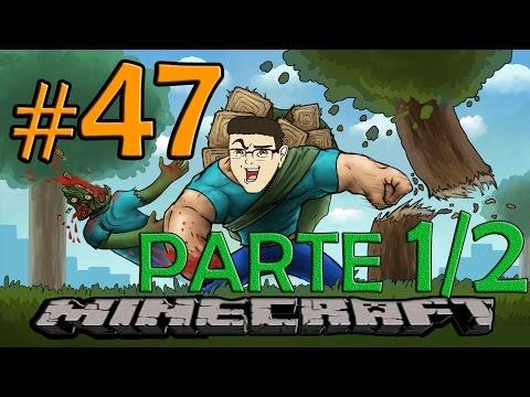 Minecraft un mostro enorme 60 doovi - Nascondigli perfetti in casa ...