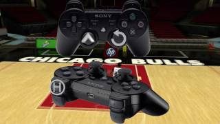 NBA 2K12 Spin Dunk & Spin Layup Tutorial For XBOX360, PS3 & PC