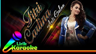 Video Fitri Carlina - Anti Galau - Video Lirik Karaoke Lagu Dangdut Terbaru - NSTV download MP3, 3GP, MP4, WEBM, AVI, FLV Oktober 2017