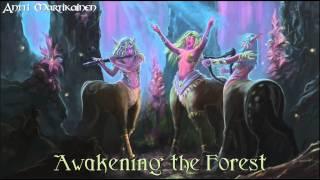 Tribal flute music - Awakening the Forest