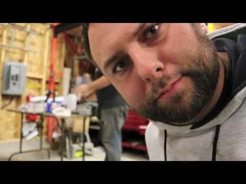 Shop Talk - TSI Paint Fail + China 8inch GPS VIDEO RADIO