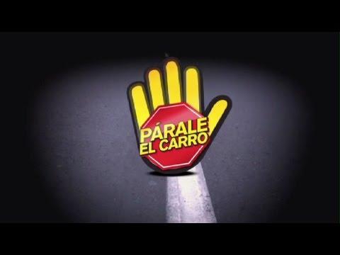Párale El Caroo - Ciclista