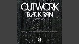 Black Rain (Yavuz Ofkeli Deep Dream Remix)