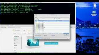 Android Root Guide on Mac OS X Step #1: Installing Android SDK platform-tools on Mac OS X