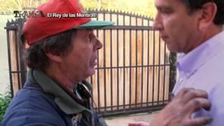 Tío Emilio encara a lustrabotas   En su propia trampa   Temporada 2013