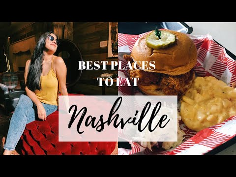 On Today's Menu Ep. 2: The Best Food In Nashville