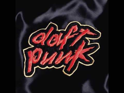 Daft Punk  Rollin & Scratchin