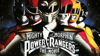 Mighty Morphin Power Rangers: The Movie: The Game Featuring Ivan Ooze: White Light PART 3