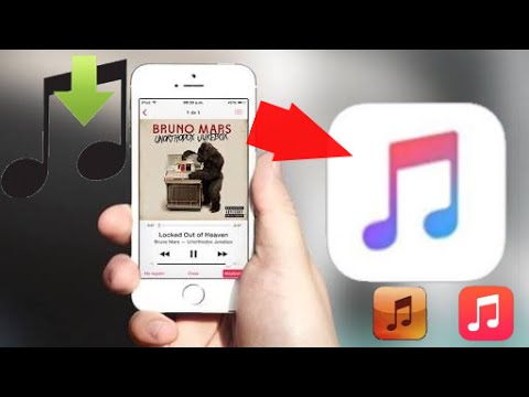 importar musica al iphone/ipod/ipad facil!