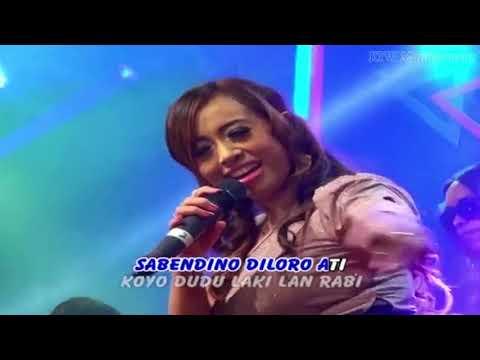 Riza Zaenal ~ NGOBONG ATI _ Prima Music       Official Video