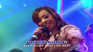 Riza Zaenal ~ NGOBONG ATI _ Prima Music   |   Official Video