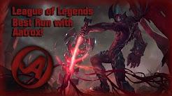 #League of Legends - Best Run from an Outsider#