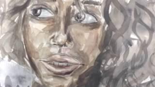 В Голове Моей Туманы - Painting - Love - Relax Music Video