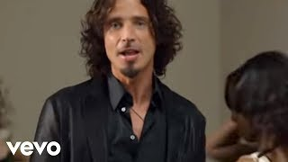 Chris Cornell - Part Of Me ft. Timbaland (Official Video)