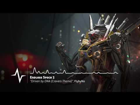 Driven by DNA (Cravers Theme) - Endless Space 2 Original Soundtrack