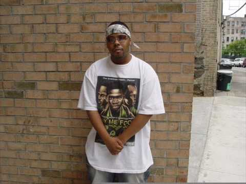 "Godbliss ""Real Hip Hop """