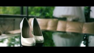 Промо-ролик свадебное агентство