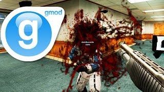 GMOD PropHunt LiveStream | GMod Sandbox Massacre