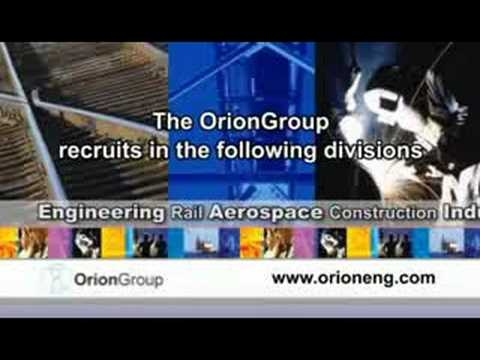 Orion Group - Engineering jobs - Oil and Gas jobs -