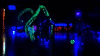 Publication Date: 2014-06-02 | Video Title: 第六屆東區龍獅邀請賽6thEastern小學夜光龍組  塘尾