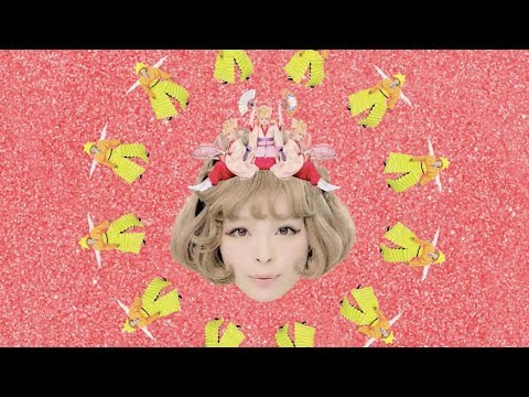preview KYARY PAMYU PAMYU - OTO NO KUNI from youtube