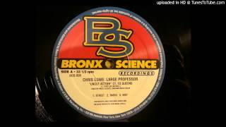 Chris Lowe & Large Professor - CT To Queens (Uncut Action) (Dirty)