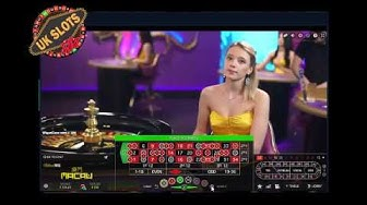 Live Online Roulette #7 - High Stakes Fail!