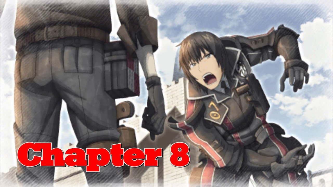 How to use Valkyria Chronicles 3 E2 English Patch - YouTube