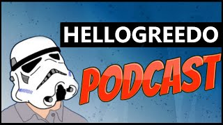Baixar HelloGreedo Face Reveal, Star Wars Clickbait, & More! The Bic Mitchum Podcast