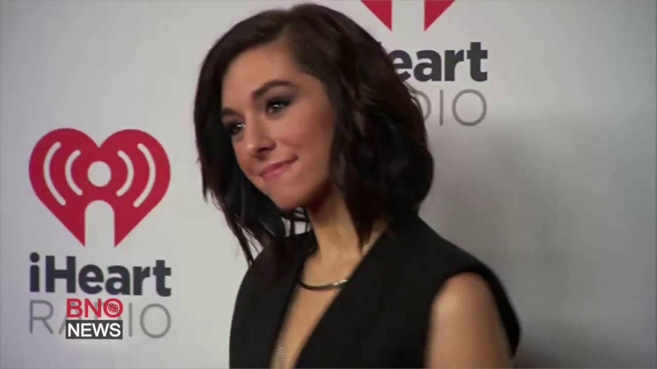 The voice singer christina grimmie dies after shooting in orlando the voice singer christina grimmie dies after shooting in orlando youtube m4hsunfo