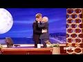 Patrick Stewart Kissing Men and in Drag?