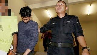 Pelajar curi cermin mata dipenjara 2 bulan, denda RM1,500