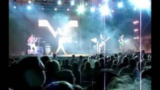 Weezer Live @ Sun Fest 2010 (Let It All Hang Out}5.wmv