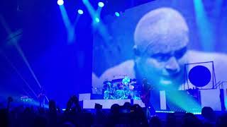 Tool - Stinkfist - Australian Tour 2020 - Brisbane Entertainment Centre