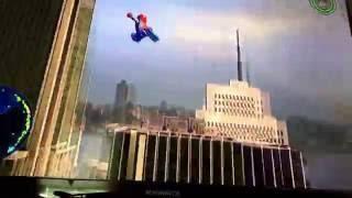 Lego avengers: Spider-Man dlc.