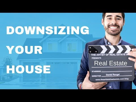 Tax and Lifestyle Advantages of Downsizing for Retirement